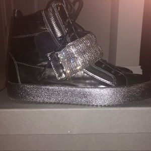 Giuessepe shoes. Brand new , never worn.